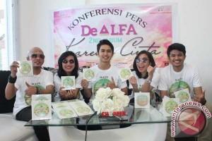 De Alfa ingin harumkan Makassar musik Indonesia