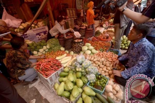 Persediaan Sembako di Mamuju aman selama Ramadhan