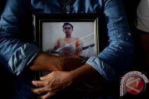 Sandera dibebaskan keluarga di Makassar bersyukur