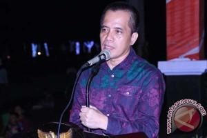Sekda Bantaeng lepas peserta Festival Anak Sholeh