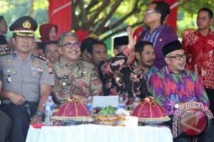 Pemkab Bantaeng peringati Hardiknas 2016