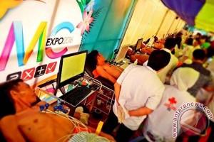 Makassar hadirkan 48 alkes ekg untuk masyarakat