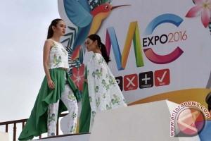 Batik Lontara diperkenalkan di MC Expo 2016