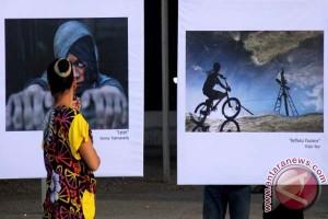 Wawali apresiasi karya foto Paotere Makassar