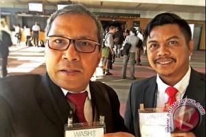 Wali Kota Makassar bicara sanitasi di Australia