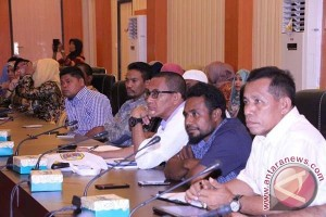 Tidore Kepulauan dan Pemkab Banjar kunjungi Bantaeng