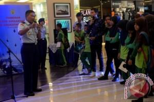 PAMERAN DIRGANTARA TNI AU