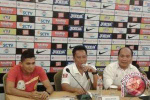 Pelatih Barito Putera takut pergantian Pelatih PSM