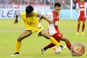 PSM Makassar kalahkan Barito Putera 1-0