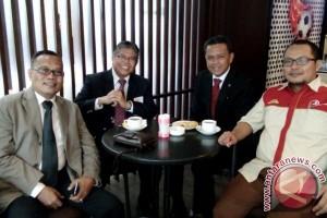 Nurdin Abdullah kaget respon relawan hadapi Pilgub