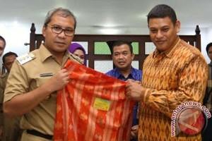 Makassar-Kediri kerja sama hubungan dagang