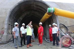 Wagub : Progress pembangunan Bendungan Pasolloreng sesuai rencana