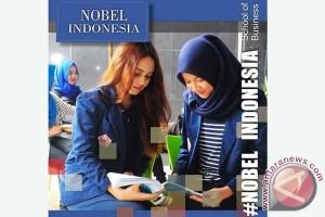 STIE Nobel gelar sekolah pasar modal