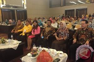 Pemkot Makassar jamu peserta konvensi stemcell