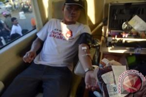 Jelang Ramadhan jalin harmoni aksi donor darah