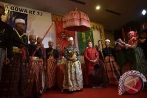 Pelantikan Raja Gowa dinilai tidak sah