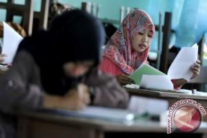 7.748 calon mahasiswa ikuti ujian mandiri UIN