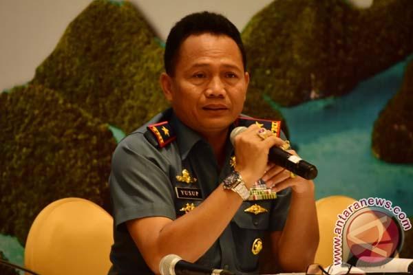 Danlantamal VI tegaskan penerimaan prajurit bebas pungli