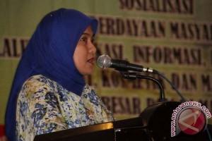 "Politisi DPR sosialisasikan ""genre"" di Malino"