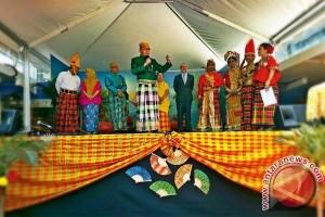 """Makassar perkenalkan """"Eight Festival"""" di Spanyol"""