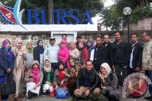 Wisata religi di Turki, kebersamaan yang bermakna