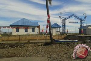 Pelabuhan Munte Luwu Utara siap beroperasi 2017