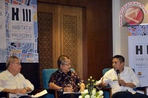 Prepcom Habitat III PBB sasar perkotaan Makassar