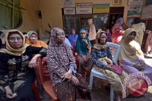Wawali : Pemerintah beri sentuhan program bagi lansia