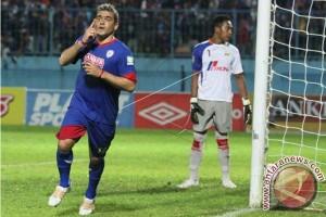 PSM Makassar tidak siapkan pemain kawal Gonzales