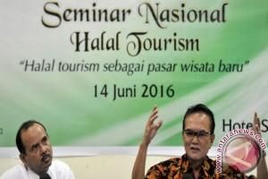BP2M mulai promosi pariwisata syariah