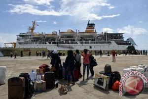 Pelni operasikan jetliner angkut pemudik ke Bima