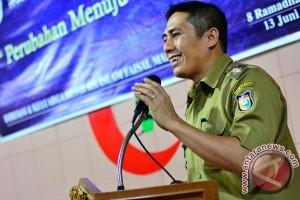 Wawali Makassar Minta Pemuda Muhammadiyah Jaga Ideologinya