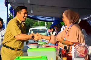 Wawali Makassar apresiasi YBM BRI kelola zakat