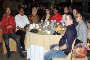 Jalin silaturahmi ZTE Indonesia buka bersama Telkomsel