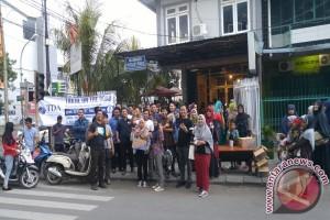 Komunitas TDA Makassar buka bersama anak yatim