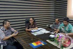 "BPBD Makassar terima program ""Engagement"" CSR Pertamina"