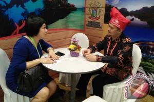 Pariwisata Toraja dipromosikan di Bali Beyond travel