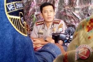 1.337 Polisi kawal jalan santai Golkar-FKPPI