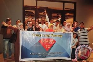 Alumni SMADA 92 Makassar gelar bukber
