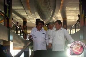 DPRD Sulsel tinjau kesiapan Pelabuhan Makassar