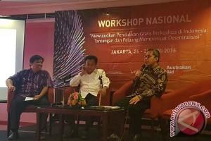 Ramdhan Pomanto paparkan revolusi pendidikan di Jakarta