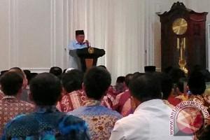 Jusuf Kalla moderator dialog KAHMI
