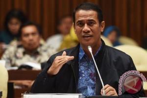 Mentan target ayam Indonesia diekspor ke Japan