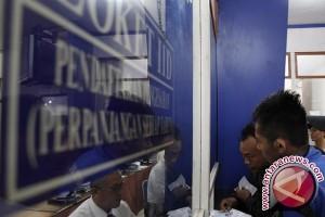 Bapenda Datangkan Teknisi Surabaya Pulihkan Jaringan Samsat
