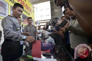 Polisi ungkap pembunuhan wanita muda di Makassar