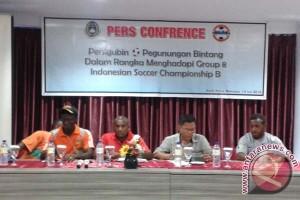 Persigubin pantau kekuatan lawan di Makassar