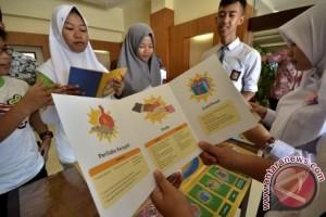 KPK-Wawali Makassar luncurkan Majo Junior