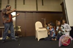 Konjen Australia apresiasi dongeng sehari di Makassar