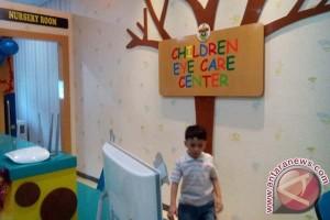 Standard Chartered hadirkan pusat pemeriksaan mata anak