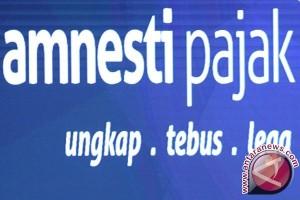 """Tax Amnesty"" DJP Sultanbatara Capai Rp1,073 Triliun"